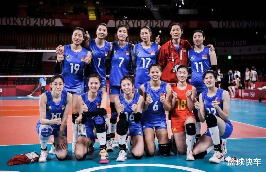 Biểu tượng của phụ nữ Trung Quốc từ bầu trời! 8 đội chính, trợ lý, handshar, vô địch olympic