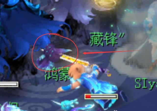傲世皇朝代理梦幻西游:现在的怪物有也太狠了,被怪物打死,头发都被薅没了 ... 游戏